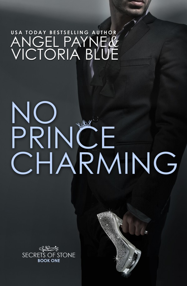 No Prince Charming Cover Reveal