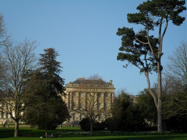 No.1 Royal Crescent, Bath