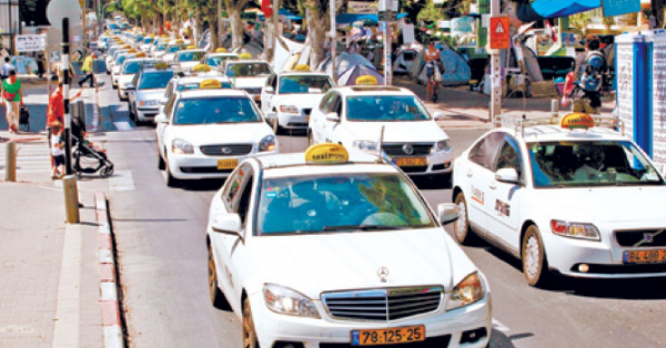 Low cost Israel Airport Transfers
