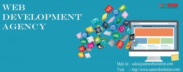 Excellent Web Development Service Provider | Web Development Agency