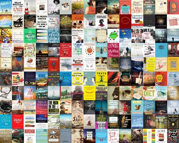 2015 in Books