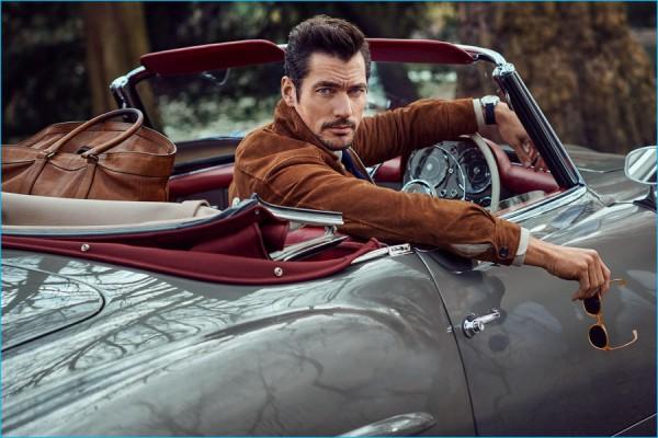 Car Lovin' Gandy #3