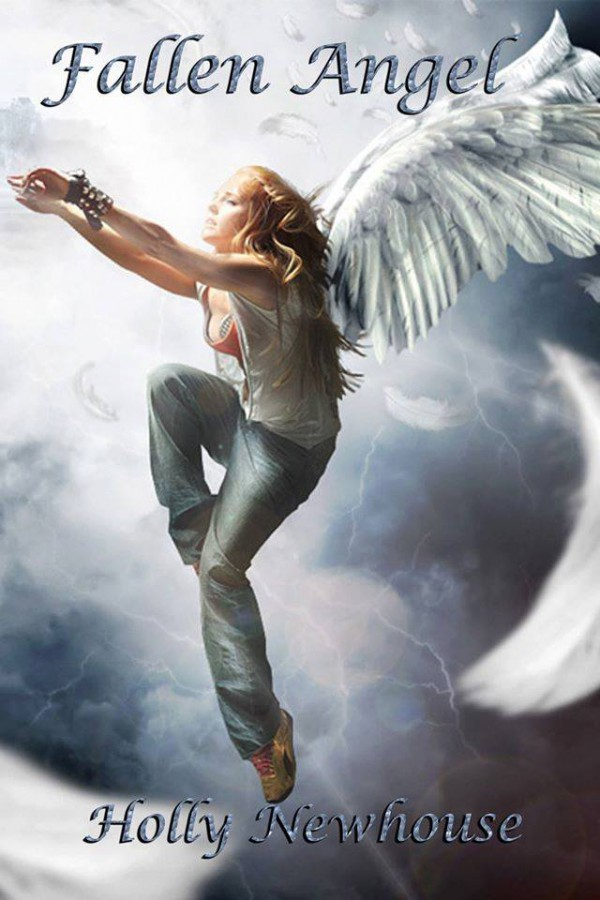 Fallen Angel by Holly Newhouse Coming Out in February 2015