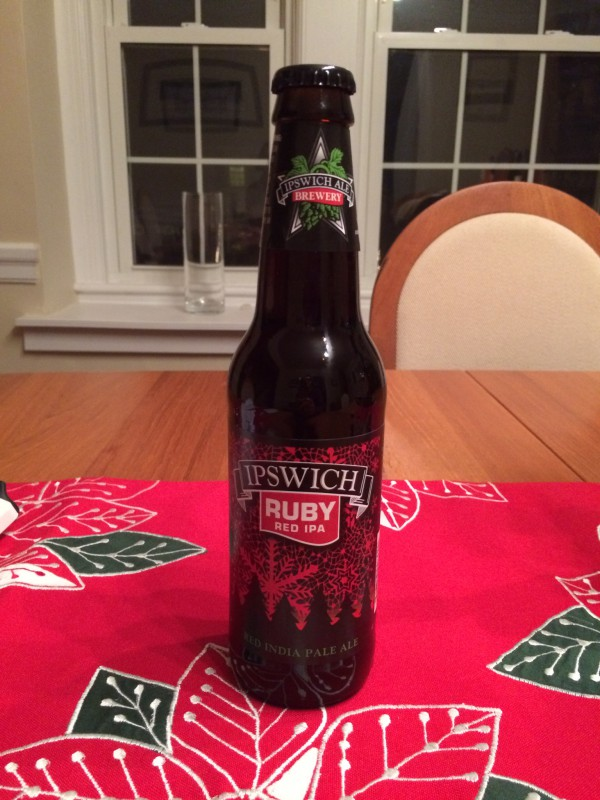 Beer advent calendar 2015 - Day 16