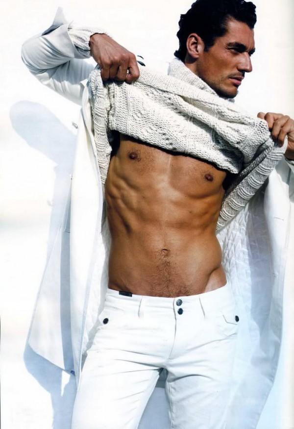 Nipple Gandy #1