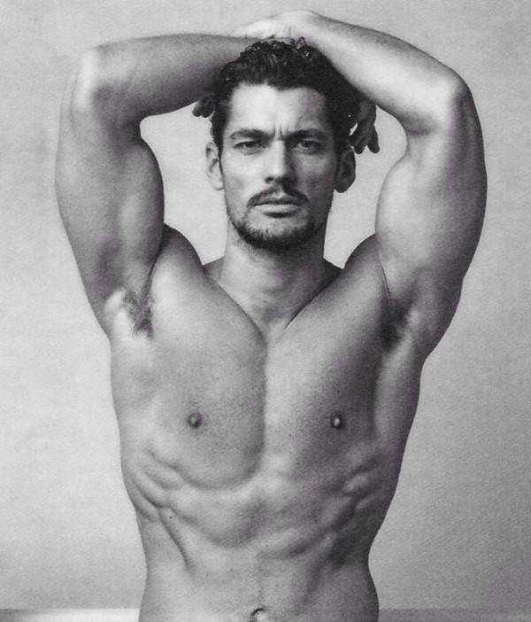 Nipple Gandy #7