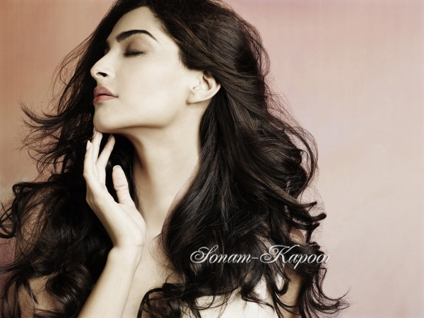 Sonam Kapoor Hot Look