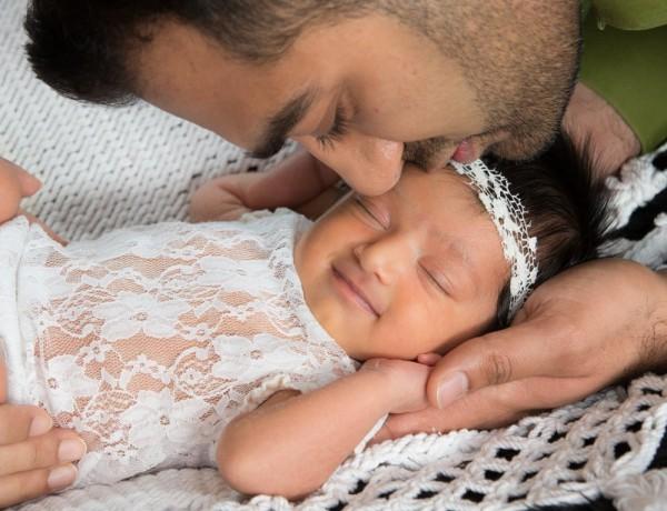 Visit our Newborn photographer Toronto