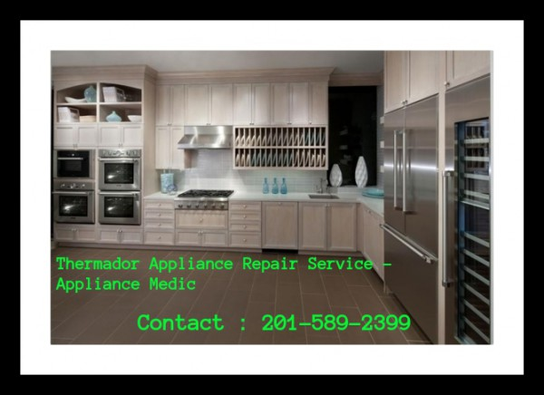 Thermador Appliance Repair Service