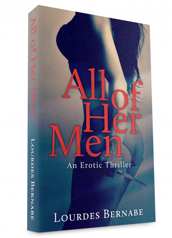 A Dark, Erotic Thriller