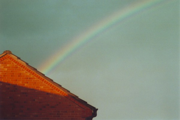 Rainbow, Ledbury