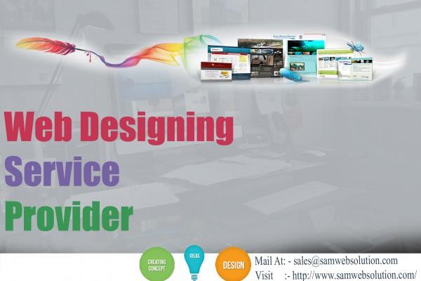 Attractive and Unique Website Designing Agency | Web Designing Company