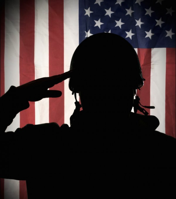 Remember a vet today.
