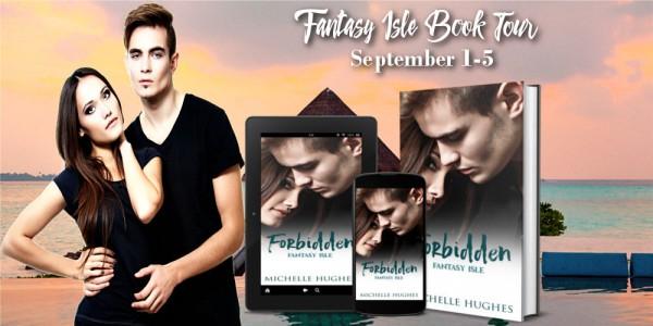 Forbidden - Book 1 Fantasy Isle