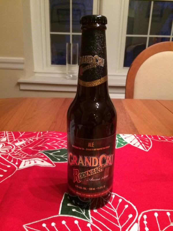 Beer advent calendar 2015 - Day 17