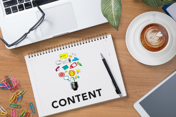 Time-Saving Tips for Content Creation