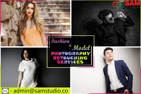 Model Photography Editing | Fashion Image Retouching Services