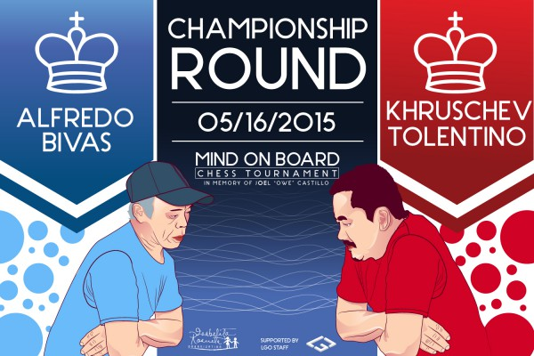 Mind On Board 2015 Championship Round