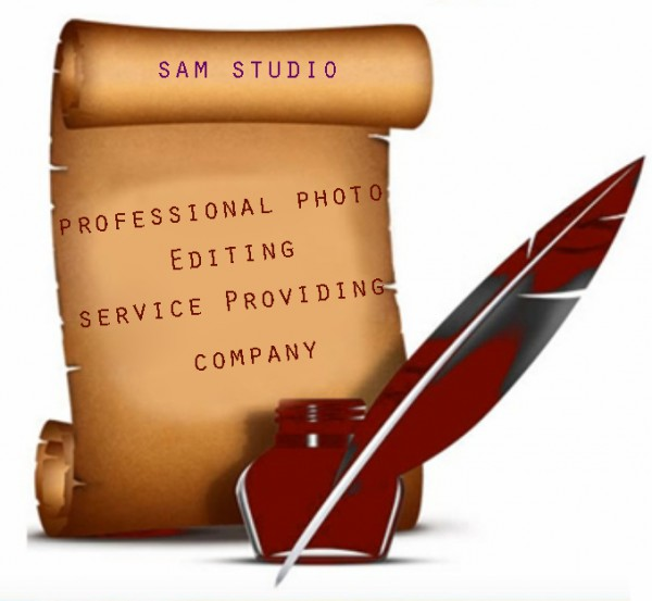 Professional Photo Editing Service Provider