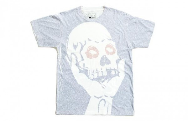 """""""Hamlet"""" tee by Litographs"""