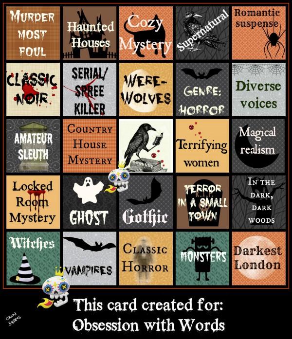 Bingo Card update