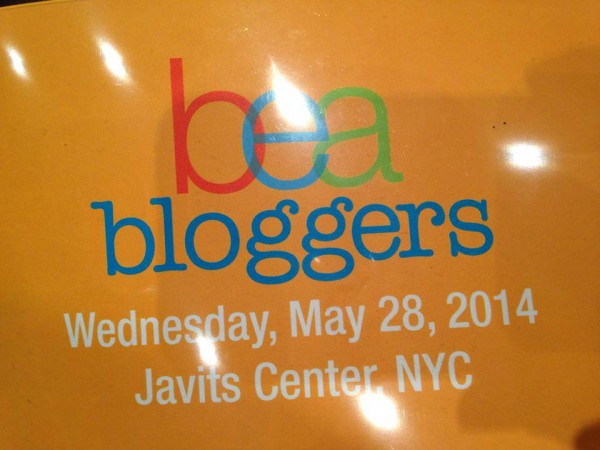 BEA Bloggers Conference 2014