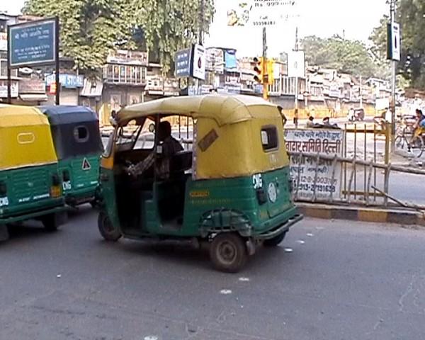 Motoriksza (New Delhi, 2003 r.)