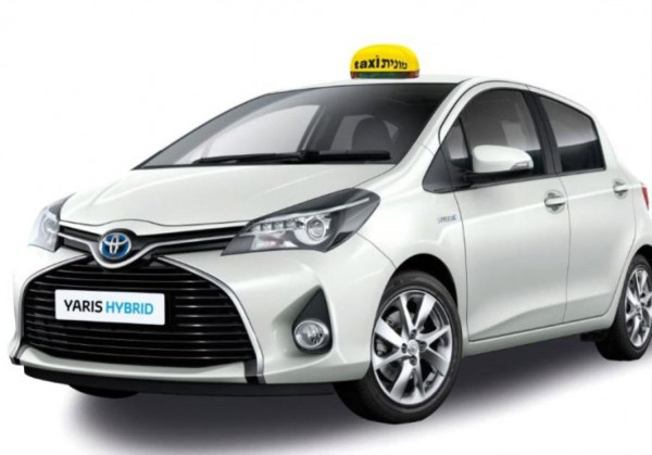 Book Israel taxi online for a predetermine transportation