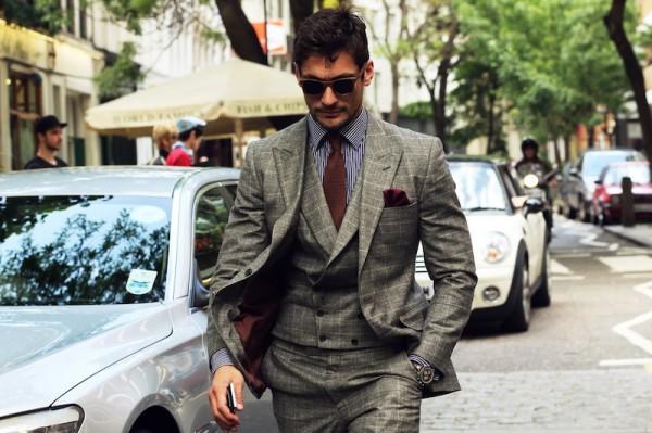 Sexy Suit Gandy #3