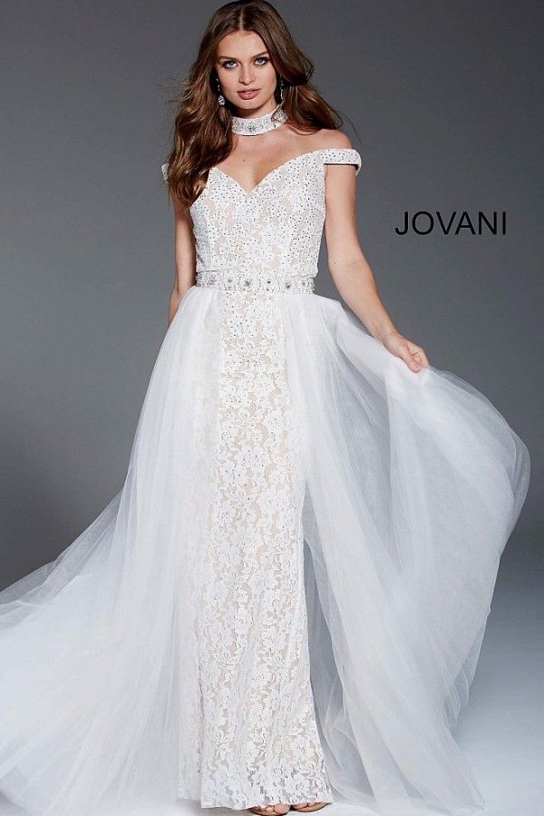 Jjovani Wedding Dresses