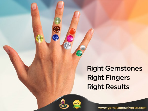 Why Wear Gemstone in Left Hand | Benefits of Wearing Diamond in Ring Finger