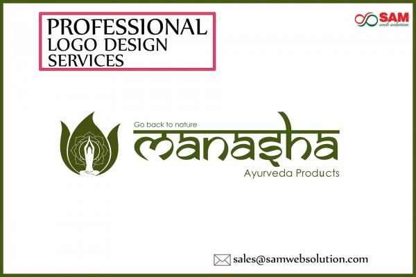 Professional Logo Designing Services | Custom Logo Design
