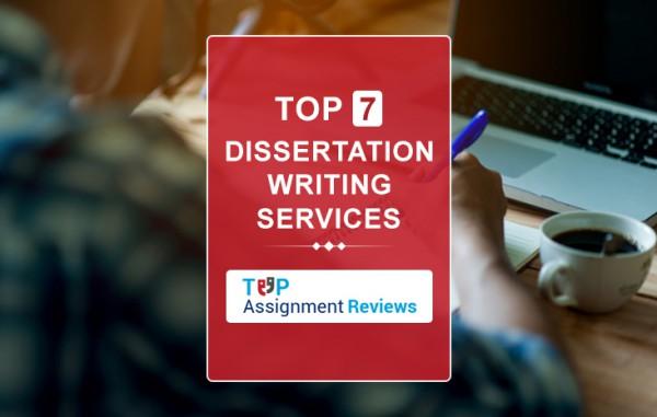 best dissertation writing services