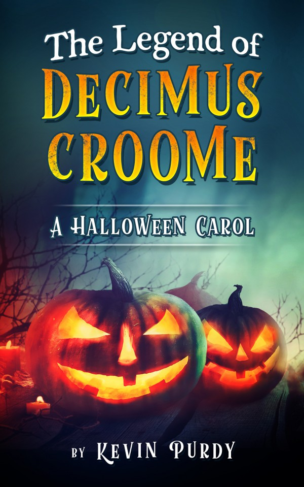 Best Halloween Book for All Ages