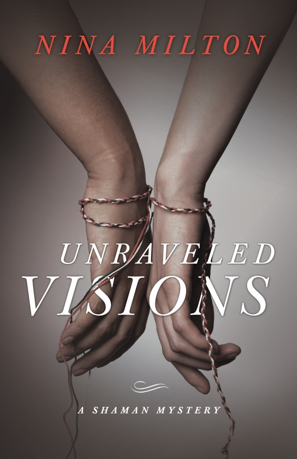 Out soon; UNRAVELLED VISION