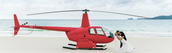 Helicopter For Wedding in Delhi India