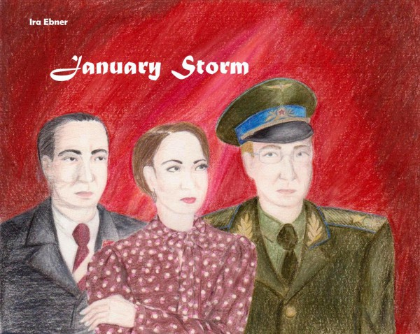 "An East Side Story ""January Storm"""