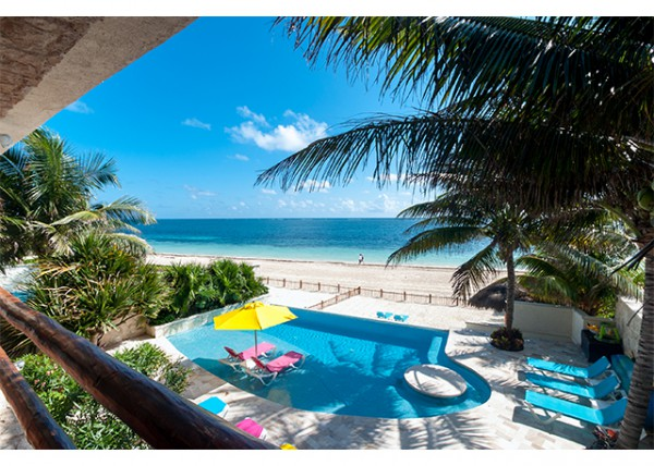 If you want to buy homes in Puerto Morelos