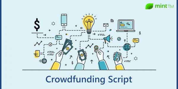 Fundraising script for crowdfunding business