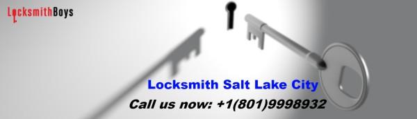 Locksmith Salt Lake City