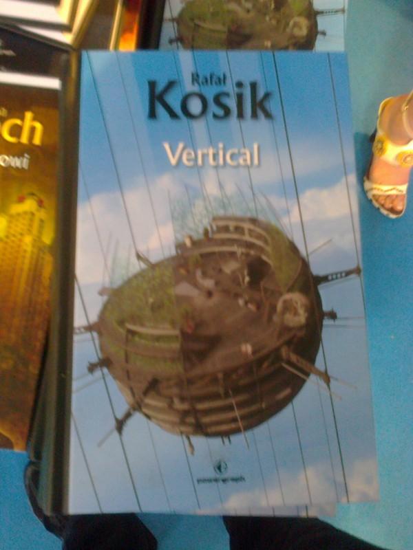 IV Warszawskie Targi Książki