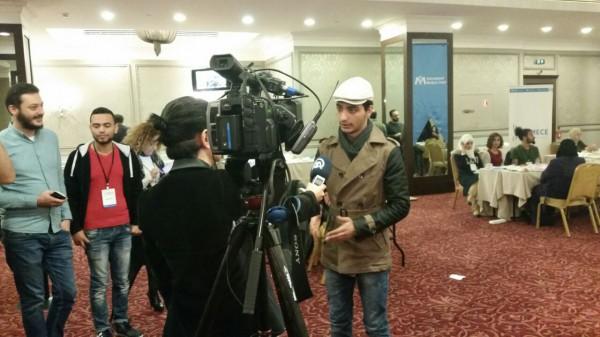Interview with #anadolu ajansi
