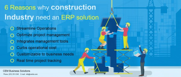 CEM Construction Software