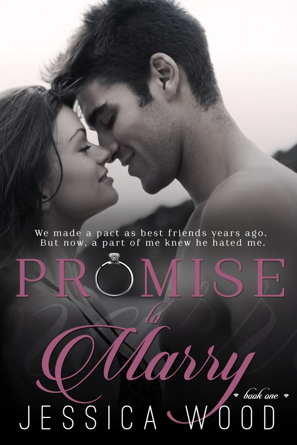 Promise to Marry is live