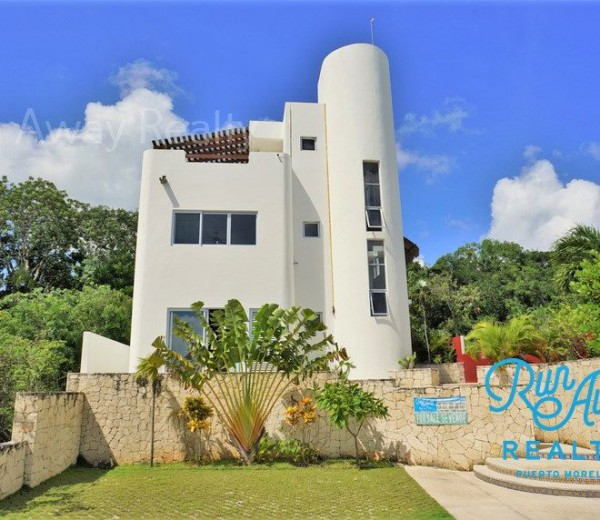 Buy Homes in Puerto Morelos