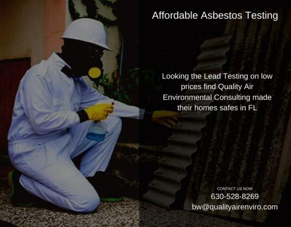 Professional Mold Testing Fremont CA