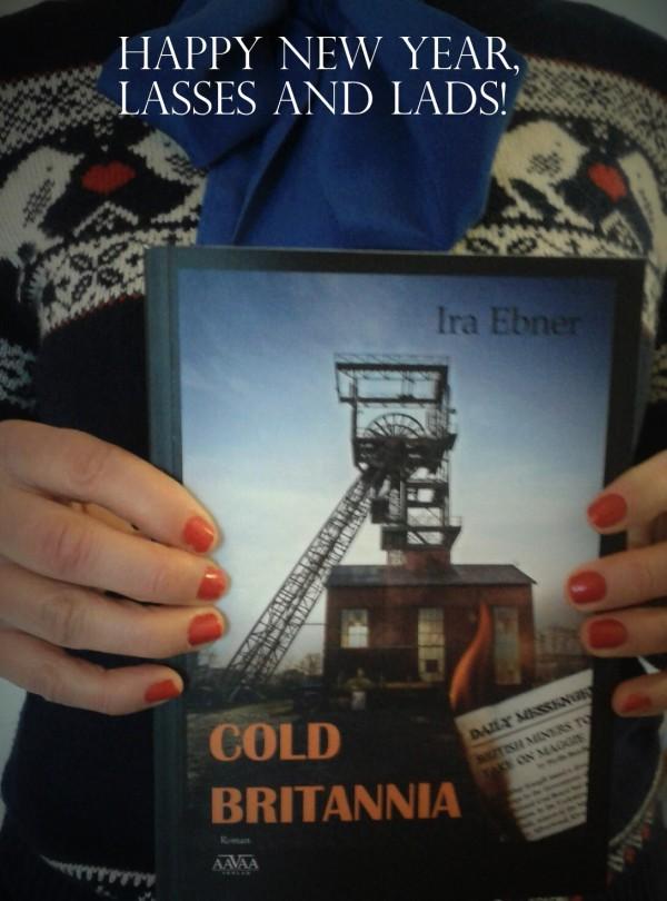 Cold Britannia Release