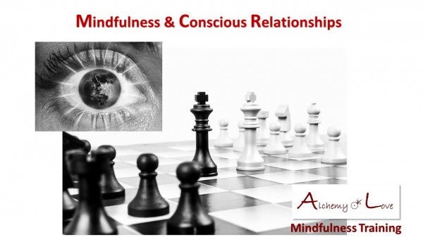 Mindfulness Conscious Relationships Symbols and Signs