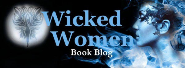 Wicked Women Book Blog
