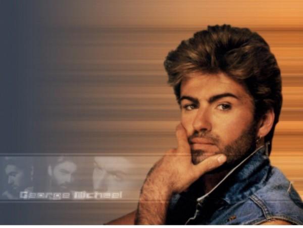 RIP George Michael